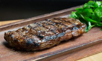 Recipe Chargrilled Steak