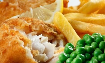 Recipe Fish and Chips