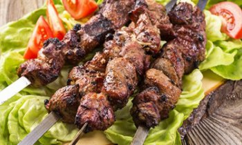 Recipe Lamb Kebab