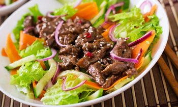 Recipe Beef Teriyaki