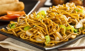 Recipe Chicken Chow Mein