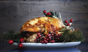 Recipe Roast Turkey
