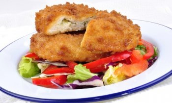 Recipe Chicken Kiev