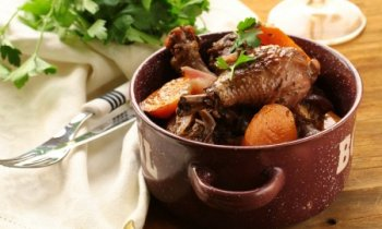 Recipe Coq au Vin