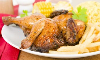 Recipe Piri Piri Chicken