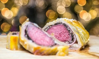 Recipe Beef Wellington