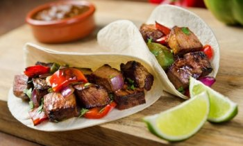 Recipe Beef Fajitas